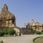 インド:カジュラホ】世界遺産なエロス寺院