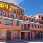 ボリビア:ウユニ】安宿情報