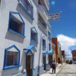 ボリビア:コパカバーナ】安宿情報