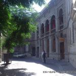 チリ:サンティアゴ】安宿情報