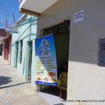 ペルー:ナスカ】安くて美味しいローカルフード!
