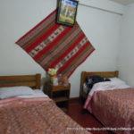 ペルー:マチュピチュ村】安宿情報