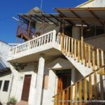エクアドル:ガラパゴス】サンタクルス島 安宿情報