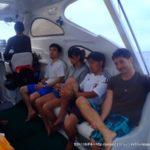 エクアドル:ガラパゴス諸島】海の中の世界~超初心者のダイビング(@サンタフェ)編
