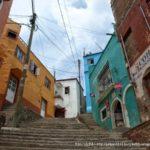メキシコ:グアナファト】色鮮やかな文化の街。でもミイラは…