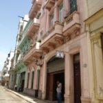 キューバ:ハバナ】安宿情報(カサ・CASA~2軒)