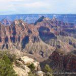アメリカ:グランドサークル】「THE 峡谷」グランドキャニオンへ!