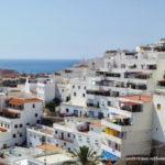 スペイン:サロブレーニャ】グラナダから1時間で行ける白い村
