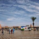 モロッコ:マラケシュ】眠らない街マラケシュ?毎日がお祭り!