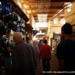 モロッコ:フェズ】迷宮都市~世界三大ウザい国?