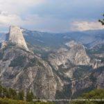 アメリカ:シエラネバダ山脈】ヨセミテを皮切りに3国立公園巡り