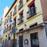 スペイン:マドリード】安宿情報
