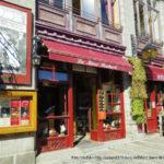 フランス:モン・サン・ミッシェル】宿情報