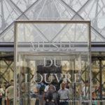 フランス:パリ】芸術に目覚めた!?ルーブル美術館訪問