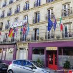 フランス:パリ】安宿情報