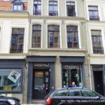 フランス:リール】安宿情報