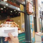 ベルギー:ブリュッセル】食の街なのにしょんべんって…
