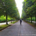 ドイツ:ポツダム】空気が重いのは天気のせいか、それとも・・・