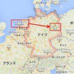 ドイツ:ベルリン】50人ドミトリーに突入してみた