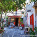 ギリシャ:ロドス島】安宿情報