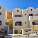 ギリシャ:サントリーニ島(フィラ)】安宿情報