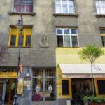 ハンガリー:ブダペスト】安宿情報