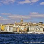 トルコ:イスタンブル】ヨーロッパとアジアは違うのか。