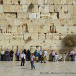 イスラエル:エルサレム】3つの宗教の聖地って?