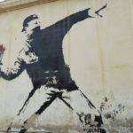 パレスチナ】バンクシーのアート巡り:その先に平和はあるか