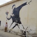 パレスチナ】アートの先に平和はあるか