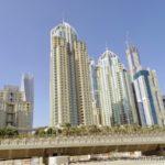 UAE:ドバイ】オイルないのに凄い栄えっぷり