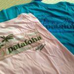 ハワイ:ハレイワ】限定パタゴニアTシャツ「Pataloha」ゲット!