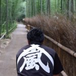 京都】紅葉で激混みの嵐山では人力車がおススメだ