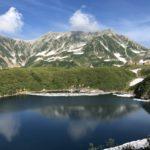 富山:立山】雷鳥沢でのお手軽キャンプからの雄山登山は最高