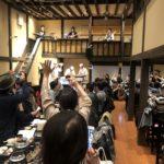 埼玉】清龍酒蔵のクレイジー酒蔵見学ショータイム